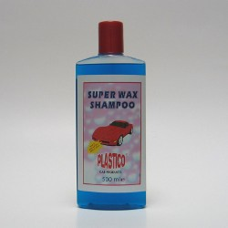 Superwax Shampoo (500 ml)